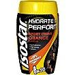 Bebida isotónica en polvo sabor naranja Bote 400 g Isostar