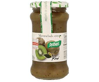 SANTIVERI Mermelada de kiwi con fructosa 325 gramos