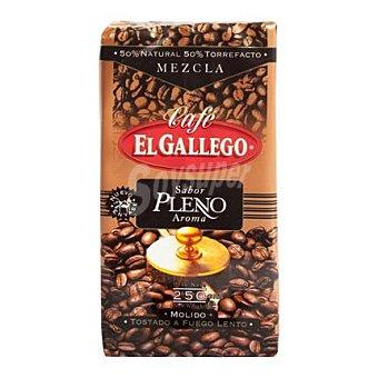 El Gallego Café molido mezcla 250 g