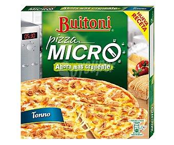 Buitoni Pizza Tonno Microondas 315g