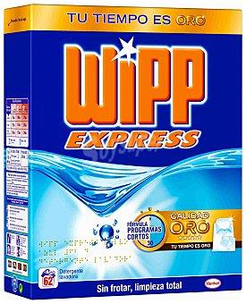 Wipp Express Detergente Express Polvo Maleta 65 lav