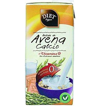Diet Rádisson Bebida de avena calcio 1 LTS