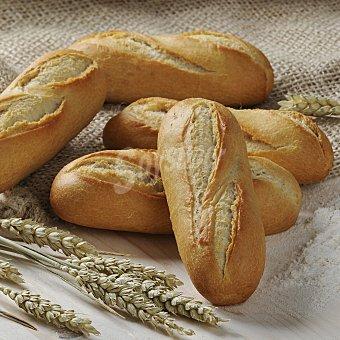 Pan de montaditos Envase de 10 u
