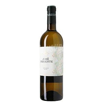 José Pariente Vino blanco sauvignon blanc DO Rueda Botella 75 cl