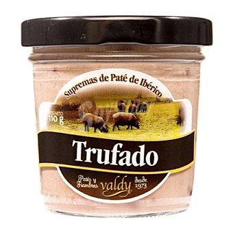 Valdy Pate iberico trufado 110 g