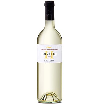 Laviña Vino Cataluña blanco semi Botella de 75 cl