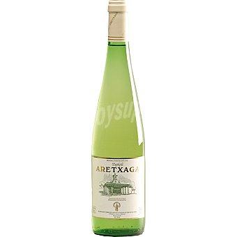 Aretxaga Vino blanco txakoli Botella 70 cl