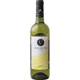 Arada de la Viña Vino Blanco D.O. Rioja Alavesa Botella de 75 cl
