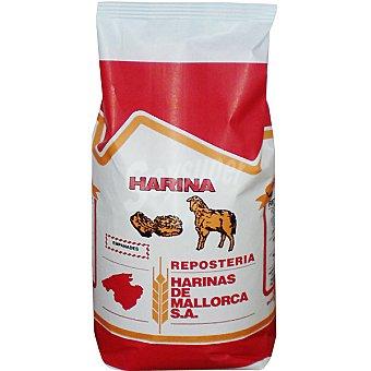 Harinas de Mallorca Harina de repostería Paquete 1 kg