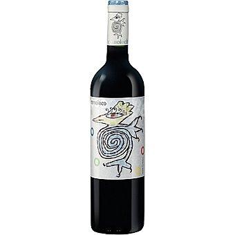 COMOLOCO Vino tinto Jumilla Botella 75 cl