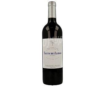 R. del Duero TORREMILANOS Vino Tinto Crianza Botella 75 cl