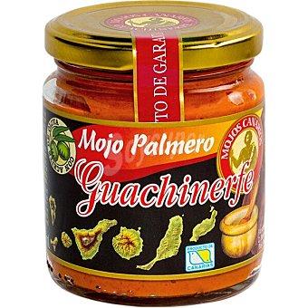 Guachinerfe mojo palmero  frasco 235 g
