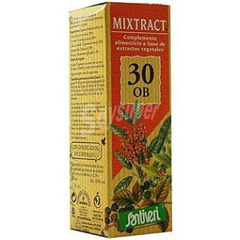 SANTIVERI Mixtract Ob-30 Quemagrasa envase 50 ml Envase 50 ml