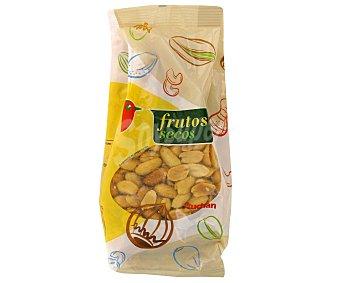 Auchan Cacahuetes Fritos Repelados 200 Gramos