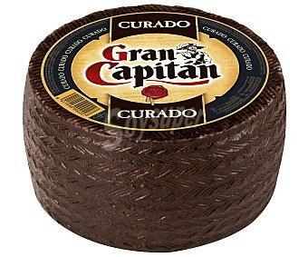 Gran Capitán Queso mezcla curado 1,000 Gramos