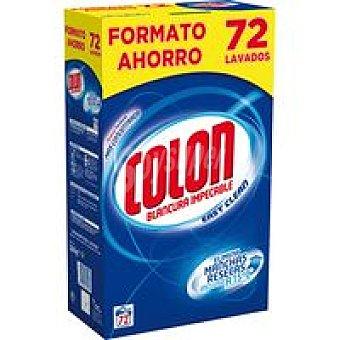 Colón Detergente Polvo 72d