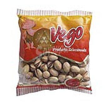 VEGO pistachos tostado pequeño sal  bolsa 125 g