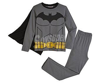 Batman Pijama disfraz de niño talla 8.