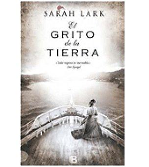 TIERRA El grito de la (sara Lark)