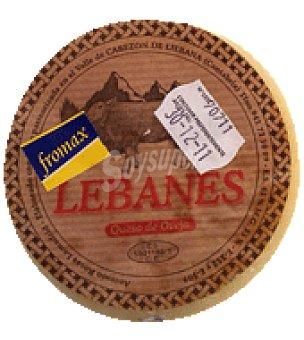 Lebanes Queso Lebanés 500.0 g.