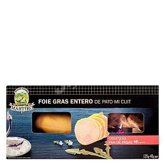 Martiko Foie gras entero 125 g