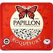 queso para untar francés de Roquefort D.O.P envase 100 g PAPILLON