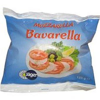 BAVARELLA Queso Mozzarella Bolsa 125 g