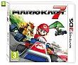Videjuego Mario Kart 7 para Nintendo 3DS, 3DSXL. Género: Carreras, conducción, arcade. pegi: +3 Mario Kart 7 3Ds  Nintendo