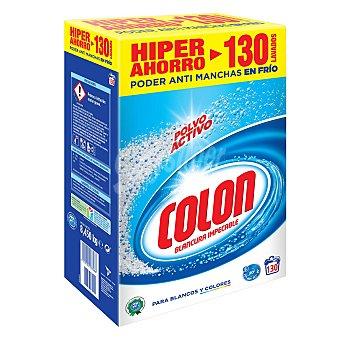 Colón Detergente en polvo 8,45 kg
