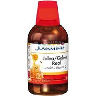 Juvamine Jalea real-polen-c Botella 500 ml