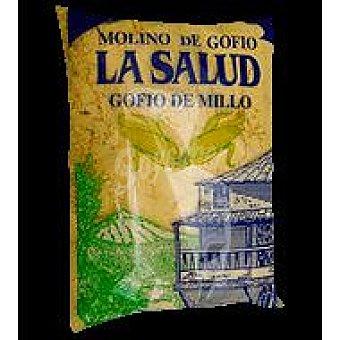 Molino La Salud Gofio de millo Molino La Salud 1 kg