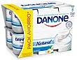 Yogur natural 12 unidades de 125 g Danone