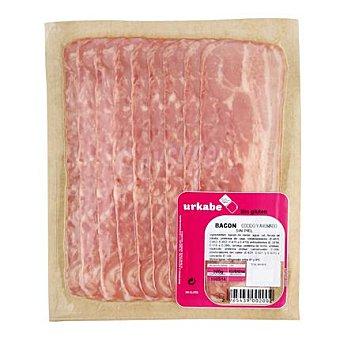 Urkabe Bacon ahumado Envase de 200 g