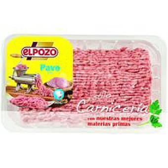 ElPozo Picada de pavo Bandeja 400 g