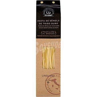 Club del gourmet Linguine pasta de sémola de trigo duro paquete 500 g paquete 500 g