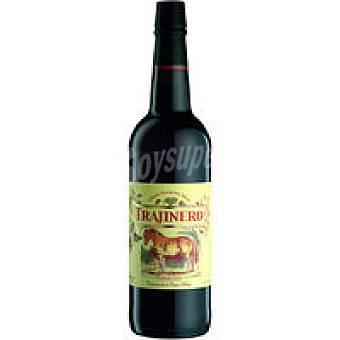 TRAJINERO Vino Dulce Seco Málaga Botella 75 cl