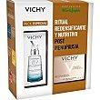 Estuche de regalo Mineral 89 Agua Mineralizante + Neovadiol Magistral Tratamiento antiedad 50 ml 30 ml Vichy