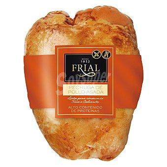 Pechuga de pollo asada 250 g aprox