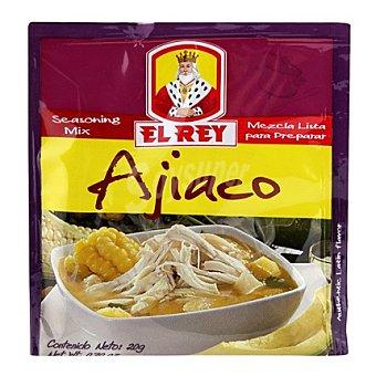 El Rey Mezcla lista para preparar Ajiaco 20 g