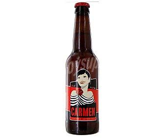 Carmen Cerveza 33 cl