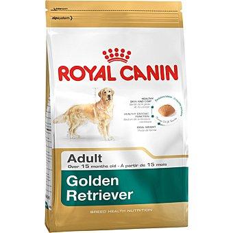 ROYAL CANIN ADULT Golden Retriever Alimento completo especial para perros desde los 15 meses bolsa 12 kg Bolsa 12 kg