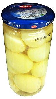 ANGEL MANERO Patatas enteras conserva Tarro 400 g escurrido