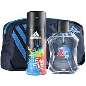 ADIDAS Colonia Team 5 frasco 100 ml