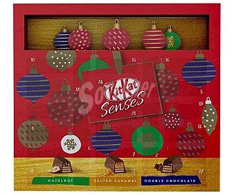 Kit Kat Nestlé Calendario de Adviento 240 g