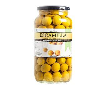 Escamilla Aceitunas verdes con hueso Manzanilla 570 g