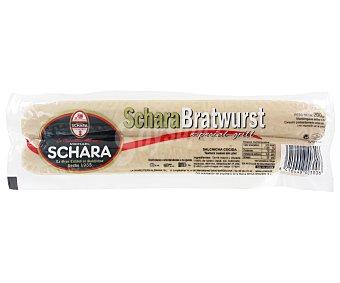 Michael Schara Salchicha Bratwurst especial 200 g