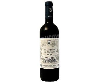 Marques de Vargas Vino tinto rioja 750ML