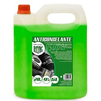 MTK MOT3538 Anticongelante de uso directo para automóvil 5 l