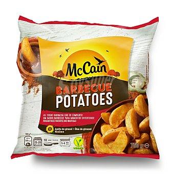 Mc Cain Patatas gajo barbacoa Bolsa 750 g