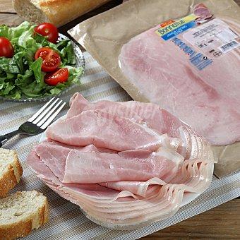 Bonnatur Argal Jamón cocido extra sin fosfatos Sobre de 235 g